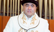 Замир Ракиев стал муфтием Кыргызстана