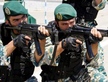 Спецслужбы Ирана сообщили о задержании агентов «Моссада»