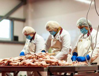 В ЕАЭС вводят  межгосударственные стандарты по качеству мяса