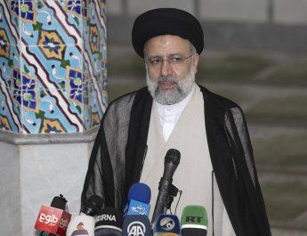 Президент Ирана прокомментировал вступление страны в ШОС
