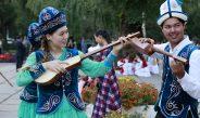 В Кыргызстане отметили День комуза