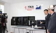 У НК «Кыргызфильм» появилась возможность оцифровывать старые фильмы